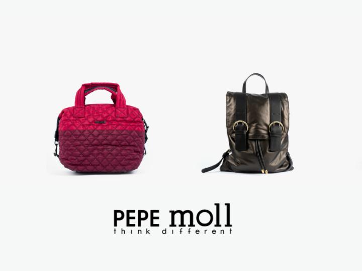 Un bolso, múltiples variedades de formatos.