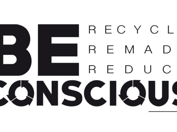 Be Conscious: nueva línea de bolsos reciclados