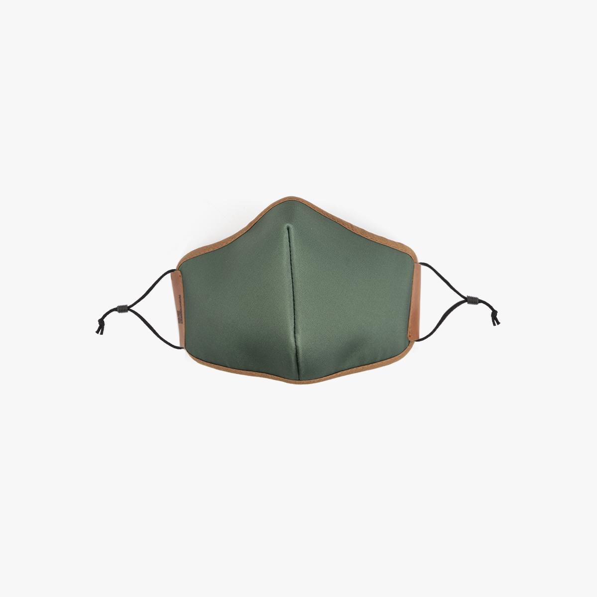 verde frontal
