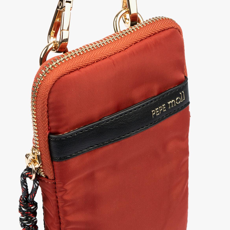 Porta Móvil acolchado Rojo 32007