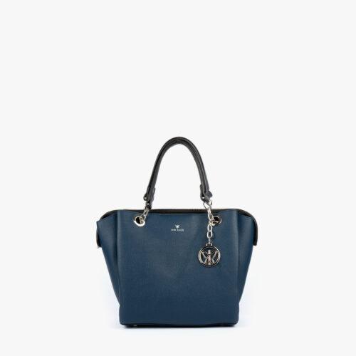 Bolso de mano Azul 36141